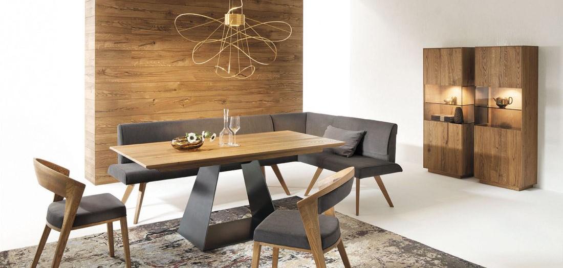 tischler esszimmer esszimmer m bel kaufen nahe amstetten. Black Bedroom Furniture Sets. Home Design Ideas
