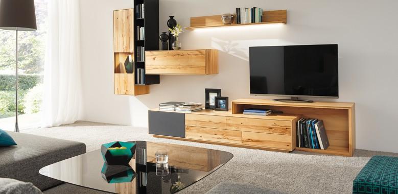 Anrei Wohnzimmer TV Schrank